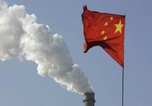 Le Temps: Китай проявляет интерес к Украине
