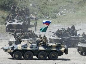 Россия увеличила потери своей армии в войне в Южной Осетии
