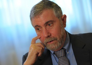 Корреспондент: Экономист №1. Интервью с лауреатом Нобелевской премии по экономике Полом Кругманом