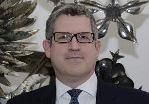 Новым главой британской разведки назначен Эндрю Паркер