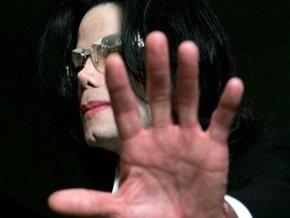 В США найдены трехмерные изображения Майкла Джексона