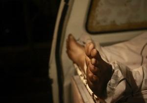 Сотрудники похоронного бюро Скорбь вырвали зубы у умершего, а тело оставили у морга - прокуратура