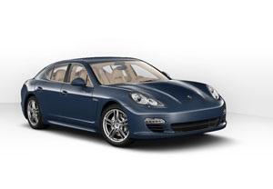 Розкіш вибору: багатство моделей та комплектацій Porsche Panamera в Україні