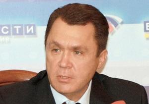 Кабмин упразднил должность вице-премьера по гуманитарным вопросам
