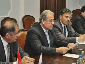Экс-министр внутренних дел Таджикистана покончил с собой при попытке ареста