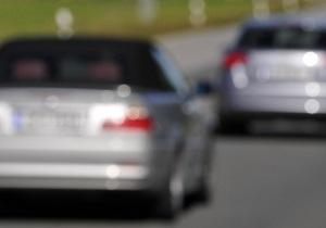 В Норвегии две женщины угнали автомобиль со спящим на заднем сиденье владельцем
