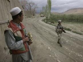 Взрыв в Афганистане: погиб губернатор одной из провинций