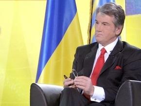 Соцпартия, Свобода и Братство требуют отставки Ющенко и Кабмина
