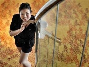 Мисс Сингапур уличили в кражах кредитных карт