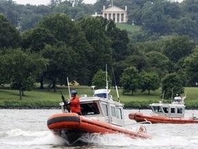 Учения береговой охраны США в день памяти жертв 11 сентября напугали американцев