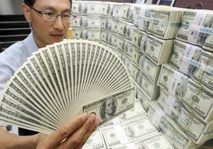 Доллар дорожает после выступления министра финансов США