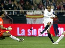Примера: Атлетико побеждает в Севилье