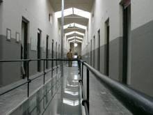 Онищук: Тюрьмы должны быть за пределами городов