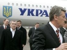 Сегодня Ющенко примет Черновецкого