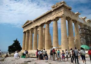 DW: Важнейшие центробанки мира готовятся к выходу Греции из еврозоны