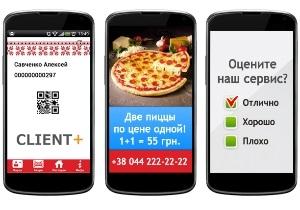 «It Marketing» запускает приложение для бизнеса «Client+», аналогов которому нет в Украине