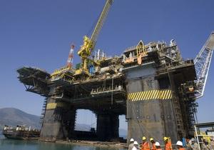 Запасы нефти в США упали вопреки прогнозам аналитиков