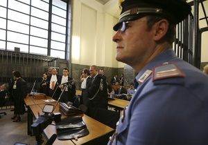 Cуд приговорил Дольче и Габбану к 1,8 года тюремного заключения