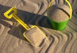 В Израиле в песочнице одного из детсадов нашли комплектующие для взрывного устройства