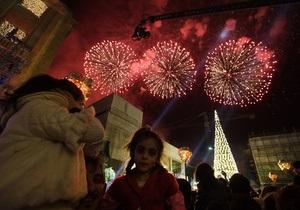 Более 200 человек пострадали на Филиппинах от фейерверков