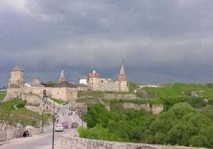 В Каменец-Подольском ввели туристический сбор