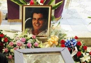 Власти Кубы: Диссидент Пайя погиб по  вине водителя