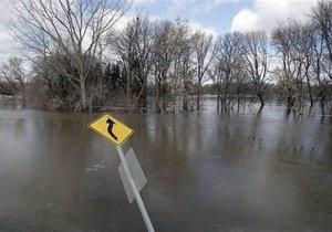 Спасатели предупреждают о подъемах уровней воды в реках в ближайшие дни
