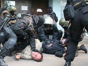 Опрос: Украинцы ощущают рост уровня преступности