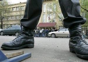 В Киеве пресекли работу конвертационного центра с оборотом свыше 250 млн гривен