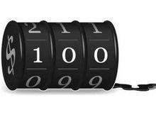 Впервые в истории нефть достигла цены $100 за баррель