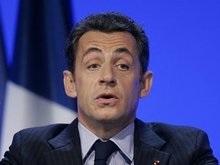 Ирландия отклонила приглашение Саркози