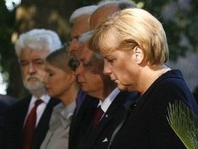 Тимошенко призвала объединиться в мирный союз с теми, кто был по ту сторону фронта