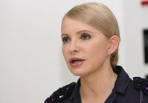 Тимошенко: Главным талантом Николая Мозгового была способность искренне и самоотверженно любить Украину