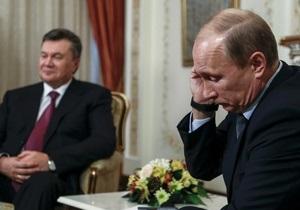 Экс-глава МИД: Во время визита Януковича Кремль попытается нейтрализовать результаты саммита с ЕС