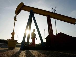 Нефть упала ниже $70