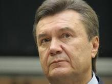 Януковичу не нравится проект госбюджета-2008