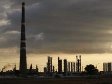 Цена на нефть перешагнула отметку в $105