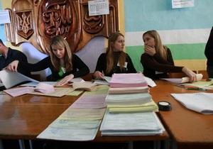 Наблюдатели Европарламента подготовили отчет по Украине