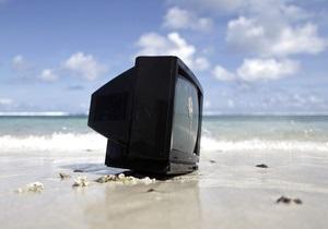 ООН: Старая электроника угрожает экологии