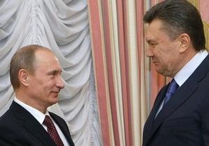 В ПР заявили, что Украина формирует власть, как Россия