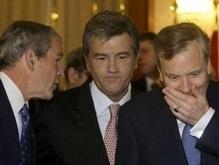 Ющенко дал оценку Бухарестскому саммиту