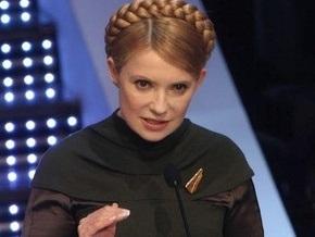 НГ: Тимошенко берет под опеку металлургов