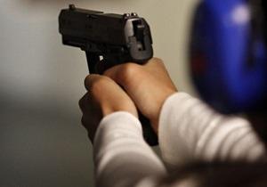 В Запорожье на улице расстреляли местного жителя
