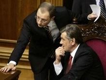 Ющенко: Янукович больше не сможет выполнять обязанности премьера