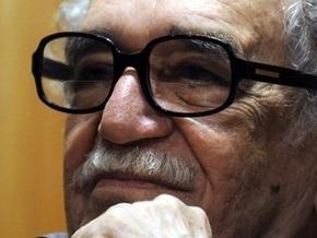 Габриэль Гарсиа Маркес заявил, что продолжает писать