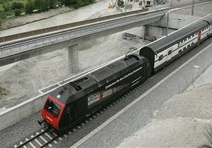 ЕС намерен оживить конкуренцию в сфере транспорта