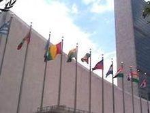 В Сомали убит глава Программы развития ООН