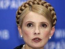 Тимошенко: Я на четвереньках заползла в самые отдаленные лазейки шахты