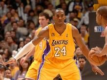 NBA: Коби и Бош - главные звезды недели