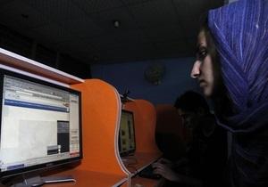 Иран закрыл доступ к сервисам Google